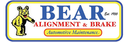 Bear Alignment & Brake